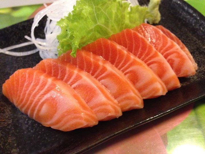 มาโมรุอาหารญี่ปุ่น : น่ากินมาก ในราคาที่ไม่แพง ถนนช้างเผือกนี่นึง