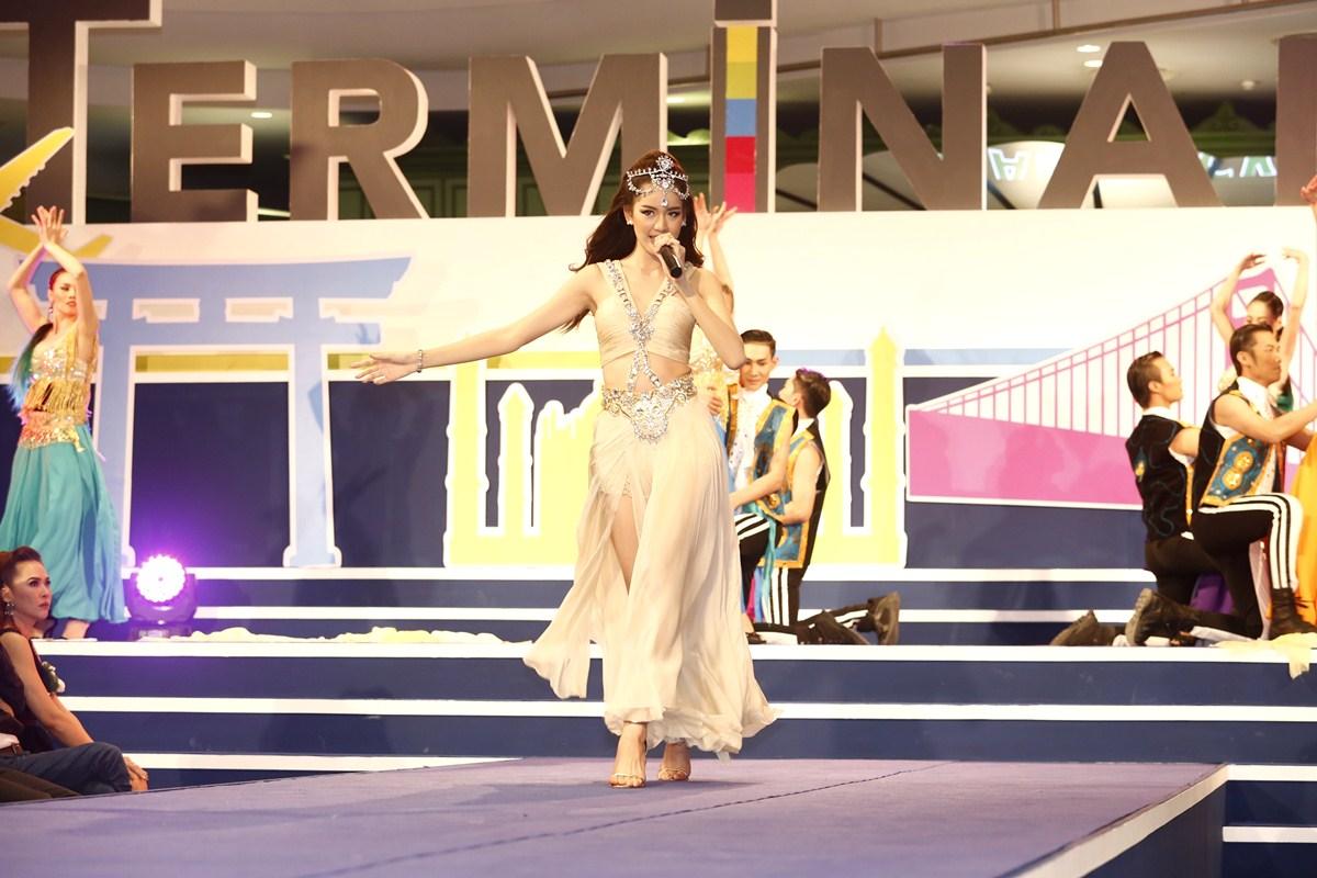 """ศูนย์การค้า เทอร์มินอล 21 โคราช จัดงานเปิดตัวสุดยิ่งใหญ่ """"Terminal21 Korat Grand Opening"""""""