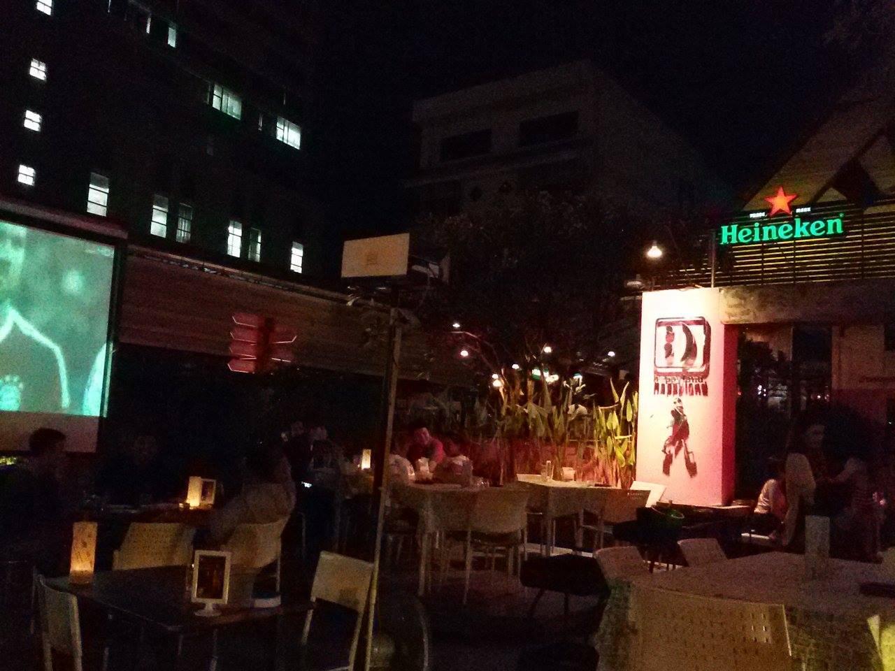 Happyland Pub : ผับอีกแห่งใจกลางโคราช ดินแดนแห่งความเมามันส์